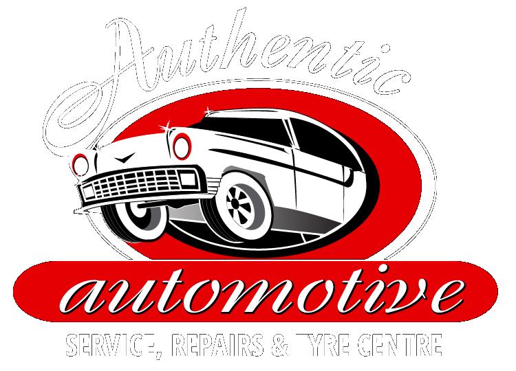 Authentic Automotive